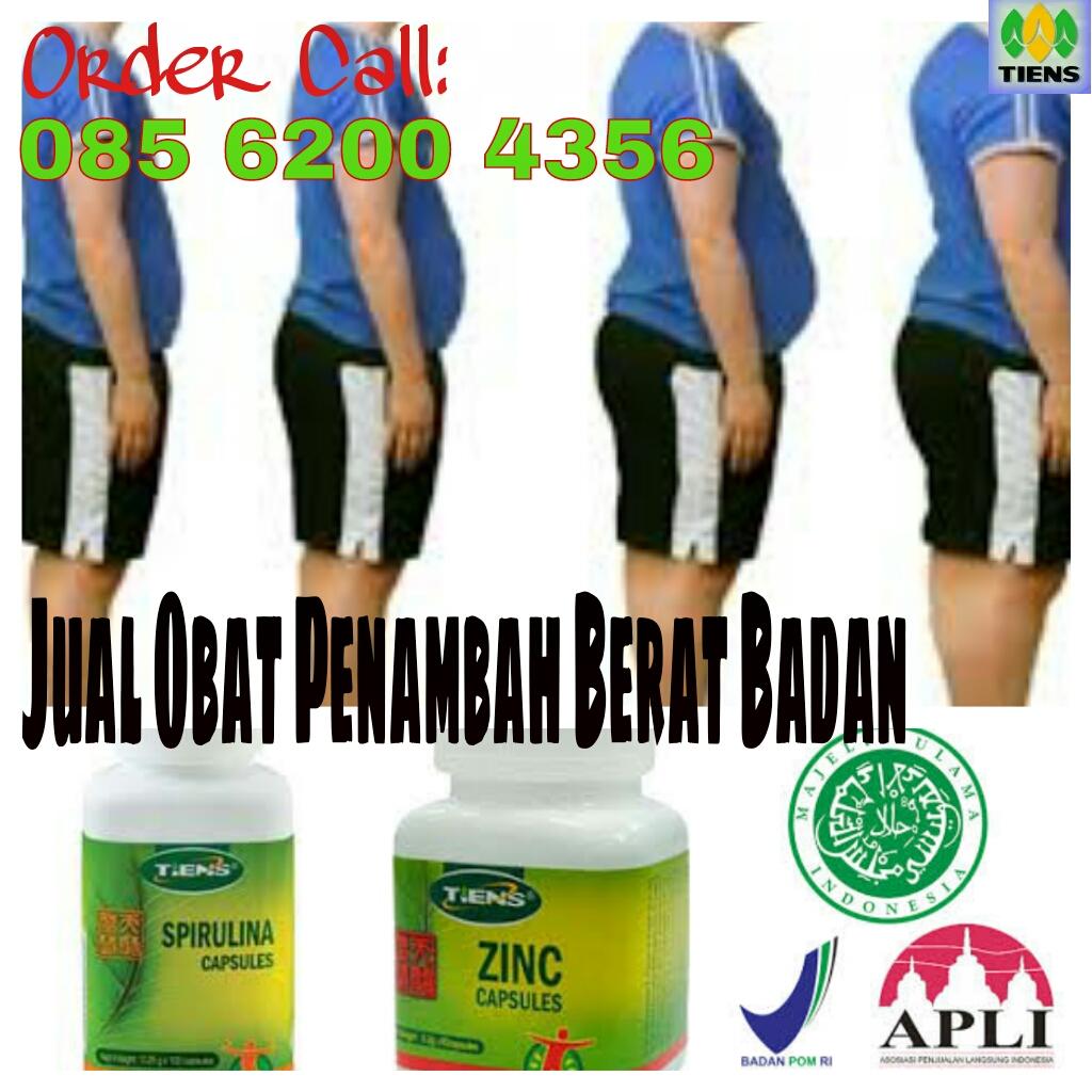 Suplemen Penambah Massa Otot Untuk Orang Kurus